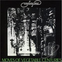 Tramline - Moves of Vegetable Centuries CD Cover Art