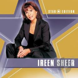 Sheer, Ireen - Star Edition CD Cover Art