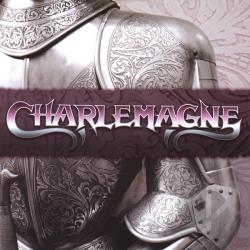 Charlemagne - Charlemagne CD Cover Art