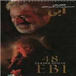 Ebi - 48 Golden Hits of Ebi DB Cover Art