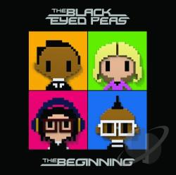 Black Eyed Peas - Beginning/The Best of the E.N.D. CD Cover Art