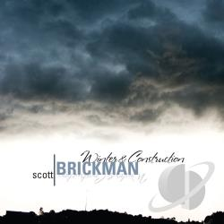 Brickman / Duo46 / Gould / May / Schneider-Gould - Scott Brickman: Winter & Construction CD Cover Art