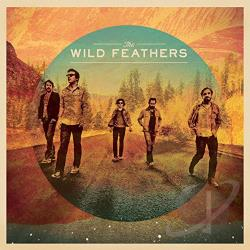 Wild Feathers - Wild Feathers CD Cover Art