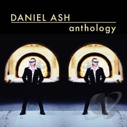 Ash, Daniel - Anthology CD Cover Art