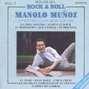 Munoz, Manolo - Manolo Munoz Vol. I CD Cover Art