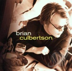 Culbertson, Brian - Nice & Slow CD Cover Art