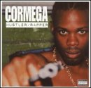 Cormega - Hustler/Rapper CD Cover Art