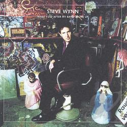 Wynn, Steve - What I Did After My Band Broke Up: The Best of Steve Wynn/Visitation Rights CD Cover Art