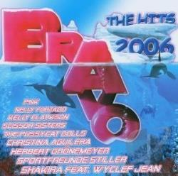 Bravo - Bravo-The Hits 2006 CD Cover Art