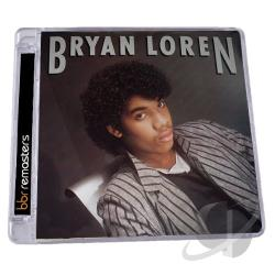 Loren, Bryan - Bryan Loren CD Cover Art
