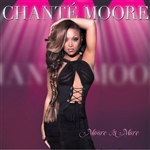 Moore, Chante - Moore Is More CD Cover Art