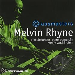 Rhyne, Melvin - Classmasters CD Cover Art