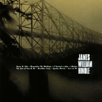 Hindle, James - James William Hindle CD Cover Art