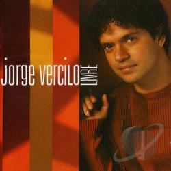 Vercillo, Jorge - Livre CD Cover Art