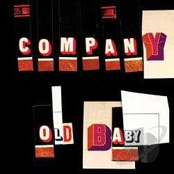 Company - Old Baby CD Cover Art