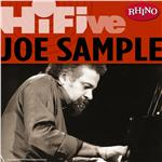 Sample, Joe - Rhino Hi-Five: Joe Sample DB Cover Art