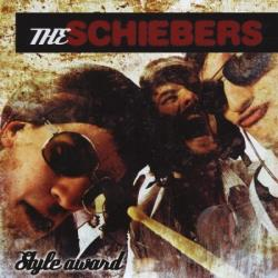 Schiebers - Style Award CD Cover Art