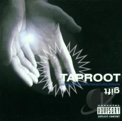 Taproot - Gift CD Cover Art