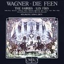 Wagner, Richard - Wagner: Die Feen CD Cover Art