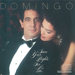 Domingo, Placido - Save Your Nights for Me CD Cover Art