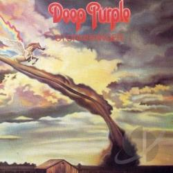 Deep Purple - Stormbringer CD Cover Art