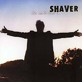 Shaver, Billy Joe - Earth Rolls On CD Cover Art