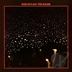 Band / Dylan, Bob - Before the Flood CD Cover Art