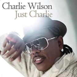 Wilson, Charlie - Just Charlie CD Cover Art