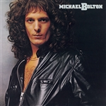 Bolton, Michael - Michael Bolton CD Cover Art