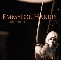 Harris, Emmylou - Red Dirt Girl CD Cover Art