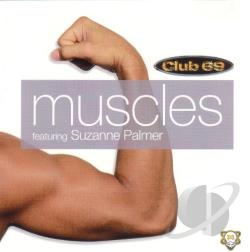 Club 69 - Muscles DS Cover Art