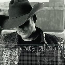Allan, Gary - See If I Care CD Cover Art