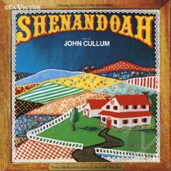 Shenandoah Soundtrack Cd Album