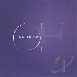 Oh, Andrew - Andrew Oh CD Cover Art