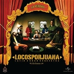 Locos Por Juana - La Verdad CD Cover Art
