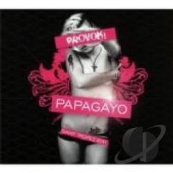 Le Papagayo - St Tropez 2011 CD Cover Art