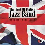 Best Of British Jazz Band - Best Of British Jazz Band: Fea CD Cover Art