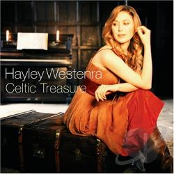 Westenra, Hayley - Celtic Treasures CD Cover Art