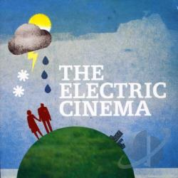 Electric Cinema - Electric Cinema CD Cover Art