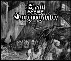 Dead Congregation - Purifying Consecrated Ground CD Cover Art
