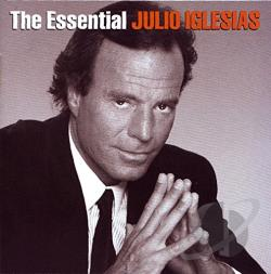 Iglesias, Julio - Essential Julio Iglesias CD Cover Art