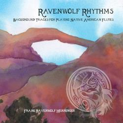 Henninger, Frank Ravenwolf - Ravenwolf Rhythms CD Cover Art