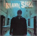 Sigel, Beanie - Truth!!! CD Cover Art