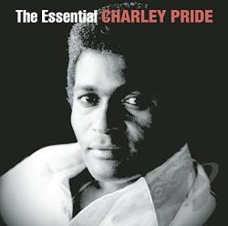 Pride, Charley - Essential Charley Pride CD Cover Art