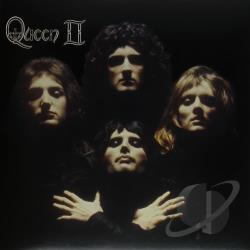 Queen - Queen II LP Cove