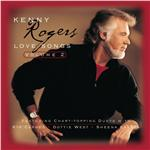 Rogers, Kenny - Love Songs Volume Ii DB Cover Art