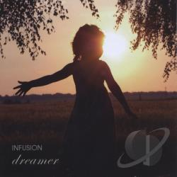 Infusion - Dreamer CD Cover Art