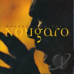 Nougaro, Claude - Hombre et Lumiere CD Cover Art