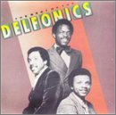 Delfonics - Best of The Delfonics CD Cover Art