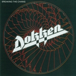 Dokken - Breaking The Chains DB Cover Art